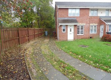 Thumbnail 2 bed property for sale in Leys Park, Hamilton