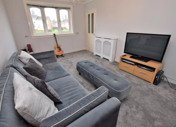 Thumbnail 3 bedroom end terrace house for sale in Woodhead Green, Hamilton