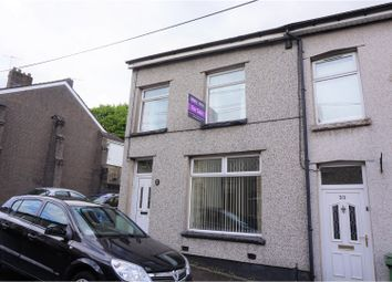 Thumbnail 2 bed terraced house for sale in Lady Tyler Terrace, Tredegar