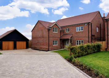 Thumbnail 5 bed detached house for sale in The Stables, Hastoe Hill, Hastoe
