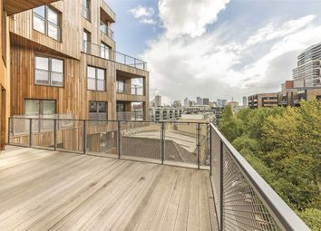 Thumbnail 1 bed flat for sale in Academy Buildings, Fanshaw Street, London