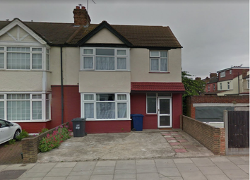 Thumbnail 3 bed end terrace house for sale in Ranelagh Road, Southall