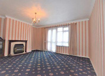 Thumbnail 2 bed maisonette to rent in Grantham Gardens, Romford