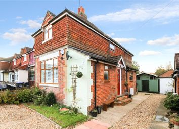 Thumbnail 3 bed property for sale in Frith Park, East Grinstead