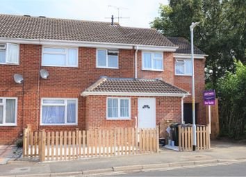 Thumbnail 5 bed semi-detached house for sale in Luckhurst Road, Ashford