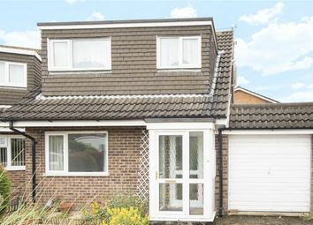 Thumbnail 3 bed property for sale in Thetford Close, Kempston, Bedford