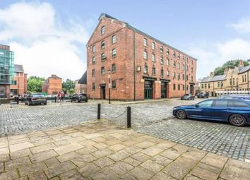2 bed flat for sale in The Warehouse, Victoria Quays, Wharf Street, Sheffield S2