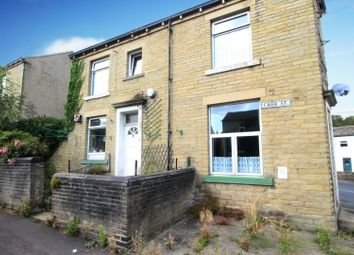 Thumbnail 2 bed terraced house for sale in Carr Street, Brighouse, West Yorkshire