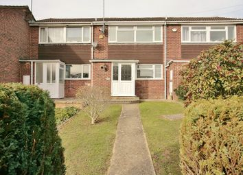 Thumbnail 2 bed terraced house for sale in 31, Nuffield Drive, Banbury