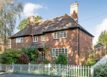 Thumbnail Semi-detached house for sale in Ridgley Road, Chiddingfold, Godalming