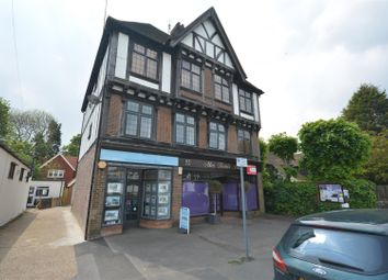 Thumbnail 2 bed flat for sale in Walton Street, Walton On The Hill, Tadworth
