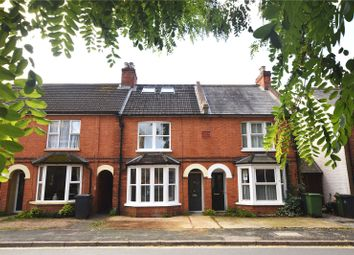 Thumbnail 4 bed terraced house for sale in Portesbery Road, Camberley, Surrey