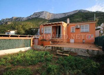 Thumbnail 3 bed terraced house for sale in Dénia, Alicante, Spain