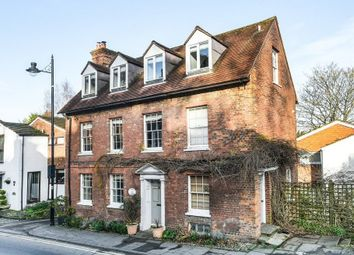 Thumbnail 2 bed flat for sale in 'the Wells', Lower Street, Haslemere