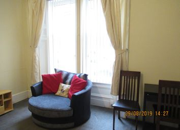 Thumbnail 1 bed flat to rent in Lytton Street, Dundee