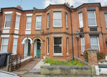 Thumbnail 5 bed terraced house for sale in South Road, Herne Bay