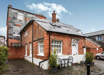 Thumbnail 2 bed end terrace house for sale in Bell Court, Romsey