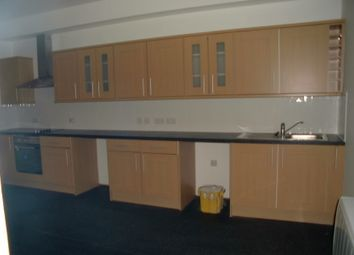 Thumbnail 2 bed flat to rent in High Street, Hucknall