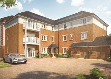 "2 bed flat for sale in ""Rowan Court"" at Dalley Road, Wokingham RG40"