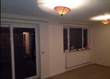 Thumbnail 3 bed flat to rent in Kingsway, Caversham, Reading