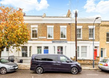 Thumbnail 3 bed town house to rent in Nasmyth Street, London