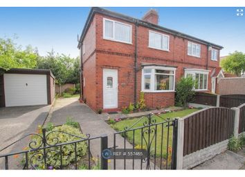 Thumbnail 3 bed semi-detached house to rent in Highfield Avenue, Pontefract