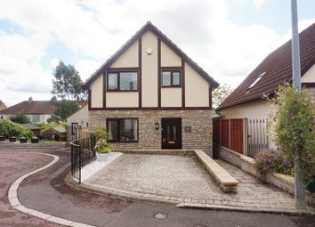 Thumbnail 2 bed detached house for sale in Bodey Close, Warmley