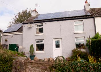 Thumbnail 2 bed cottage for sale in Cae Mansel Lane, Three Crosses