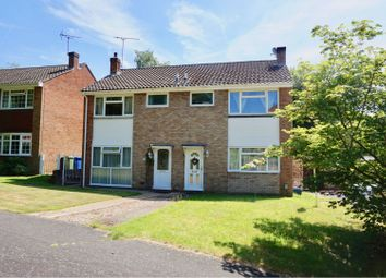 Monks Close, Farnborough GU14. 3 bed semi-detached house for sale