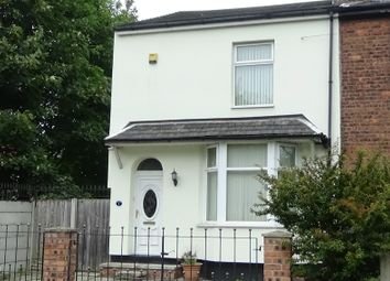 Thumbnail 4 bed semi-detached house to rent in Carr Terrace, Whiston, Prescot