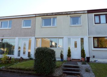 Thumbnail 3 bed terraced house for sale in Palmerston, Newlandsmuir, East Kilbride