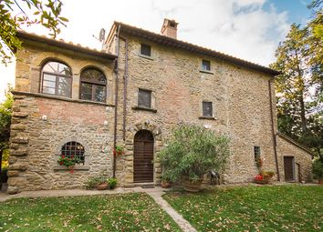 Thumbnail 5 bed country house for sale in Cortona, Arezzo, Tuscany, Italy