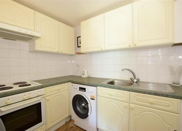 Thumbnail 1 bed flat for sale in East Hill Road, Ryde, Isle Of Wight