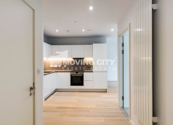 Thumbnail 1 bed flat to rent in Pendant Court, Shipwright Street, London