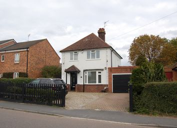 Thumbnail 3 bed detached house for sale in Dellsome Lane, Welham Green