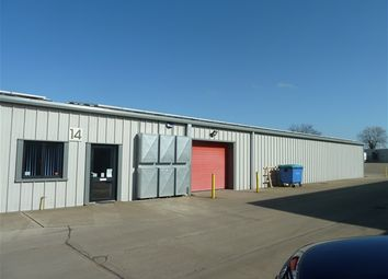 Thumbnail Commercial property to let in Silver Street, Besthrope, Attleborough
