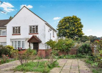 Thumbnail 4 bed terraced house for sale in New Close, London