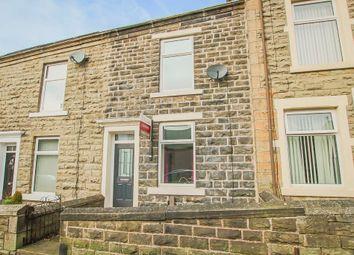 Thumbnail 2 bedroom terraced house to rent in Wells Street, Haslingden, Rossendale
