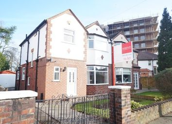Thumbnail 3 bedroom semi-detached house to rent in Dene Road, Didsbury
