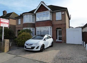 Thumbnail 3 bed semi-detached house for sale in Blacklands Drive, Hastings, East Sussex