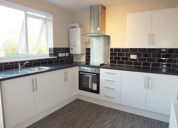 Thumbnail 2 bed flat to rent in Stephensons Way, Winlaton, Gateshead