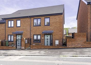 Thumbnail 3 bed end terrace house for sale in Warren Walk, Tunbridge Wells