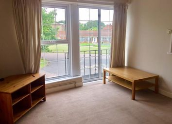 Thumbnail 1 bedroom flat to rent in Cole Green Lane, Welwyn Garden City