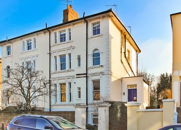 Thumbnail 1 bed flat for sale in Uxbridge Road, Kingston Upon Thames