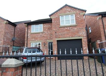 Thumbnail 4 bed detached house to rent in 3 Georges Close, Barnsley