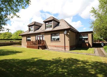 Thumbnail 4 bed property for sale in Millar Park, Wellhall Road, Hamilton
