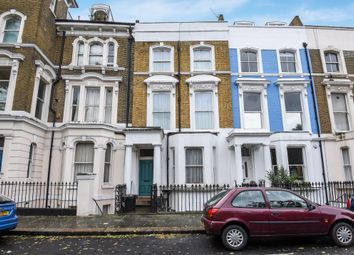 Thumbnail 6 bed terraced house for sale in St Lukes Road, Portobello, London