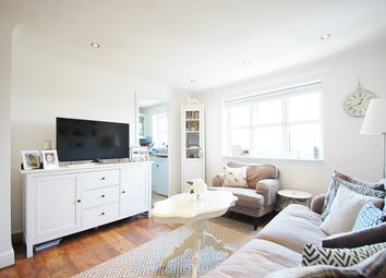 Thumbnail 2 bed flat for sale in Parish Gate Drive, Sidcup