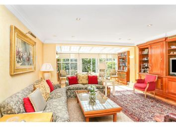 Thumbnail 5 bed terraced house for sale in St Mary Abbots Terrace, Kensington, London