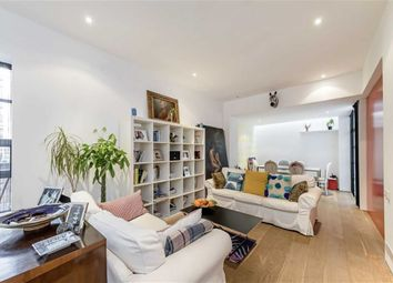 Thumbnail 2 bed flat for sale in Pollen Street, London